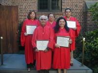 Highlight for Album: Academia Teologica Latina